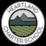 Heartland Charter School logo